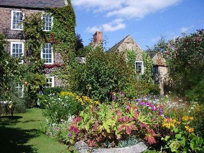 Northern Living - Days out and destinations - Crook Hall & Gardens