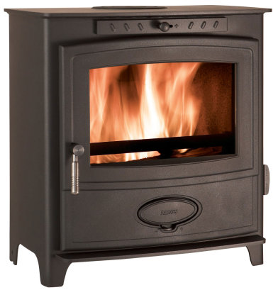Northern Living - Contemporary Stove Designs