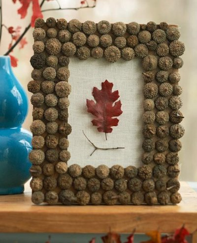 Northern Living - Autumnal Days Out And Crafts Projects