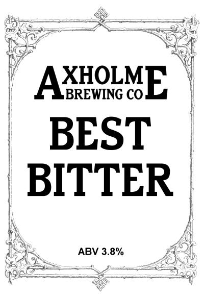 Northern Living - Axholme Brewing Company - Traditional Ales