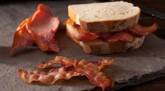 Sunday morning fry up anybody? The Bacon Wizard may well have saved your bacon...