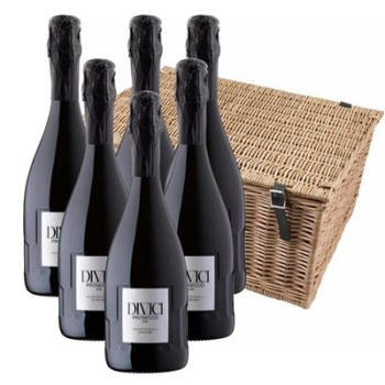 COMPETITION TIME! 2 cases of Divici Prosecco DOC for the lucky winners