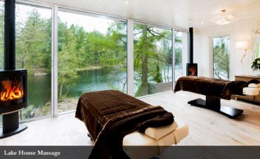 "Gilpin Hotel & Lake House to Open New ""Jetty Spa"" in the Lake District this Summer"