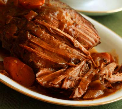 Northern Living - North African Brisket Pot Roast