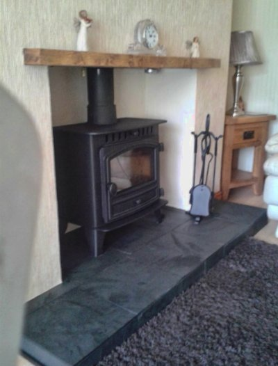 Yorkshire stove installer for all your wood burning and multi fuel stove needs