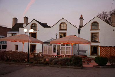 The Anis Louise Guest House in Chesterfield - January short Breaks 2015