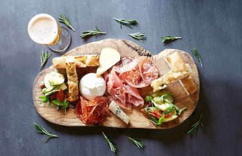 Gusto Restaurants - Not just another chain!