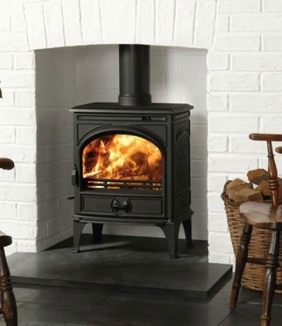 Wishing you a warm and comfortable New Year - From House Warming Selby