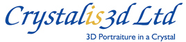 Crystalis3d - Crystal engraving, have you ever wondered how it's done?